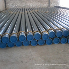 GOST 8732-78 St20 Seamless Steel Pipe