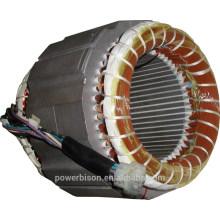 BISON(CHINA) stator generator 5kw 5kva 5000w