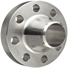 good quality carbon steel weld neck flange