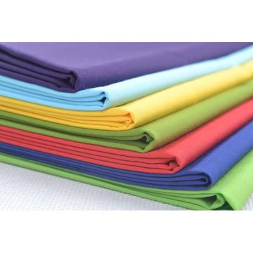 65% Polyester 35% Cotton T/C Fabric for Suiting or Shirts