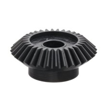 Nylon Miter Bevel Gear Grinded Pinion Bevel Gear