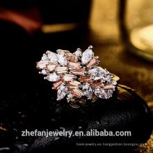 anillos a granel mujeres accesorios de fábrica de china directa al por mayor hermoso anillo