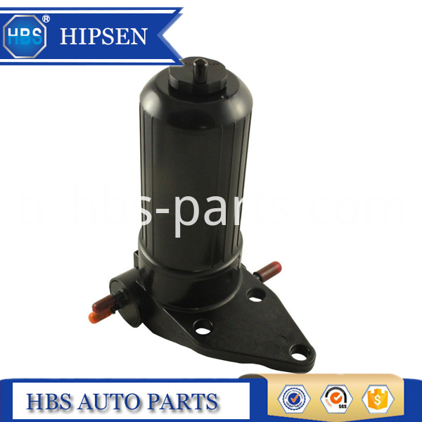 JCB Fuel Lift Filter Pump