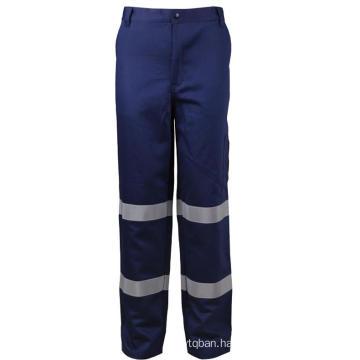 FR Reflective Hi-Vis Workwear Pants