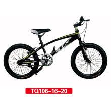Style cool de BMX Freestyle Bicycle 20 pouces