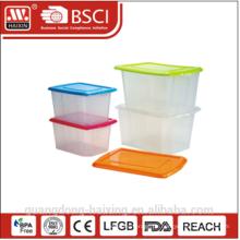 Kunststoff-Lagerbehälter
