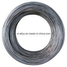 Fil de résistance à la fabrication de haute qualité Ni80cr20 Wire