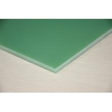 Folha de vidro epóxi G11 / Fr4 para isolador