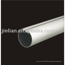 Forma redonda Tubo principal de persianas enrollables