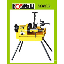 "SQ80C 1/2""- 3"" pipe threading / pipe threader machine / threader machine"