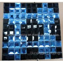 Mosaico de mosaico de espejo de diamante mosaico (hd056)