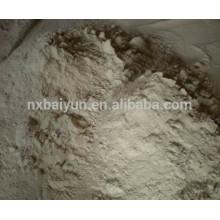 Fumée de silice de meilleure qualité pour le matériel de rapiéçage réfractaire
