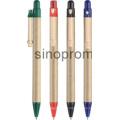 Kundenspezifische Papier Kugelschreiber Werbe-Kugelschreiber (YM036)
