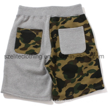 Comfortable Cotton Jogging Shorts for Man (ELTSWJ-9)
