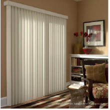 Factory Supply Premium Quality Competitive Price Motorized vertical blinds/sheer curtians