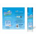 Frasco de spray para limpador de vidros e janelas VOCFree