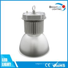 Éclairage élevé de Highbay léger de baie de Dlc industriel 150W LED
