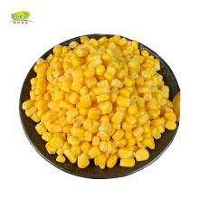 Haccp IQF Super Sweet Corn Kernel Bulk