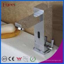 Robinet automatique de bassin de capteur de mouvement Fyee Cold Hot Water