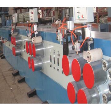 High Efficiency PET Packing Belt Extruding Line/Plastic Strap Machine