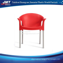 fashion blue plastic chair mold manufacturer plastic mold chair