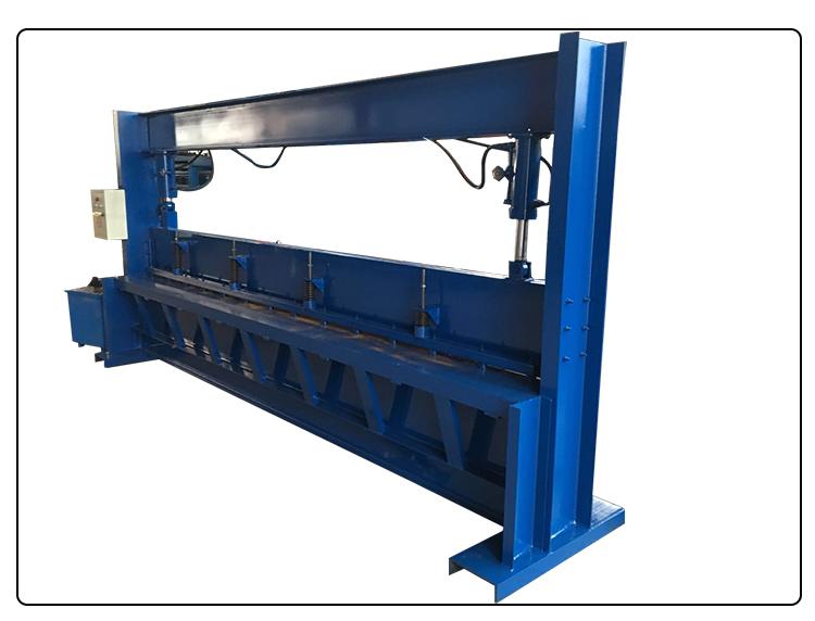 4m cutting machine