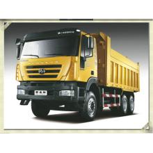 Piezas de la fábrica 6 x 4 resistentes transporte 35tons Iveco Dumper