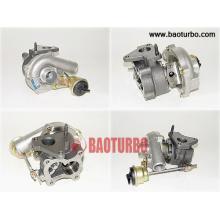 Turbocompresor Kp35 / 54359700002 para Nissan