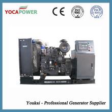 100kw motor diesel gerador elétrico gerador de geração de diesel com motor Sdec