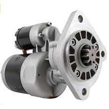 Magneton OEM 9142801 Motor de arranque para Renault 7700519797 Fendtx 830100006 Bosch 001359072