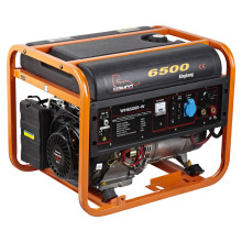 WH6500E-W 5000 Watt Portable Gasoline Welding Generator Electric Start (CE Certificate)