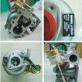 Td27 Td04L Turbo 49377-02600 14411-7t600 Turbocharger for Nissan Navara