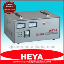 Single Phase Servo Type AC Automatic Voltage Stabilizer
