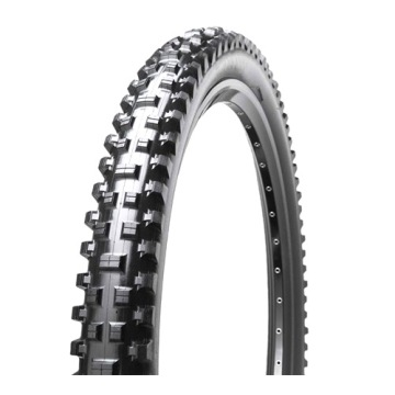 Neumáticos descenso Maxxis Shorty - 26 x 2.4 Super hortera