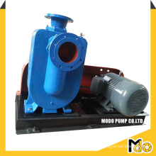Centrifugal Horizontal Self-Primingwaste Water Pump