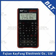 240 funciones Calculadora científica de la exhibición de la línea (BT-601MS)