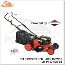 Gasoline Lawn Mower (LM-PT02-50S-BS)