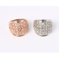 Simple Jewelry Ring Factory Direct Price Wholesale