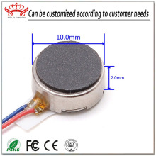 2mm+Height+Flat+Dc+Coin+Motor