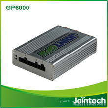 Car GPS Tracking Device with Web Software