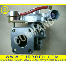HOT SALE 28230-41422 WITH D4BF ENGINE GT1749S TURBOCHARGER