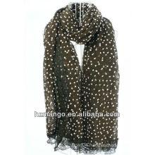 Fashion warm lady winter wraps and shawls