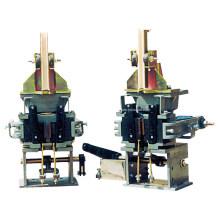 Engrenagem de segurança para elevadores Schindler com mecanismo de tração