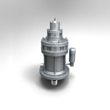 Cycloidal Gear Reducer For Construction Industry