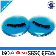 Relaxing Gel PVC Cold Ice Eye Masks For Black Eyes