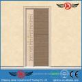 JK-PU9408 Chinesische Schaum-Kern-Innen-Türen