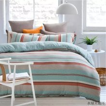 Reactive Printed 100% Cotton Bed Linen
