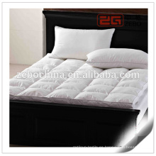 Protector de colchón impermeable de 5 cm