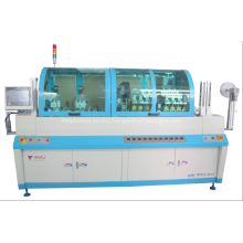 Smart Card Milling and Chip Embedding Machine