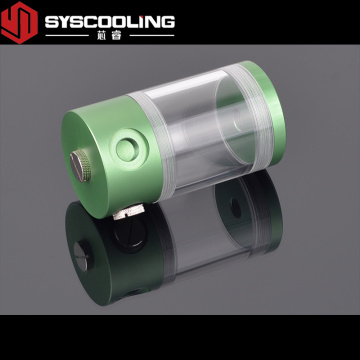 Syscooling 130mm Computer Acrylic Water Cooling Tank